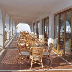 Alfa Beach Hotel балкон