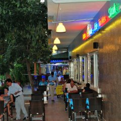 Select Apart Hotel питание фото 2