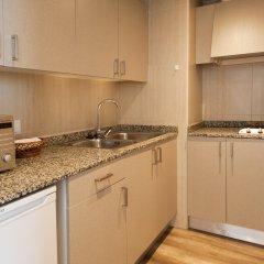 Апартаменты Vistasol Apartments в номере