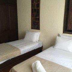 Отель Hostel Kaana 4 You Мексика, Канкун - отзывы, цены и фото номеров - забронировать отель Hostel Kaana 4 You онлайн комната для гостей фото 9