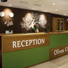 Olives City Hotel спа
