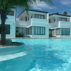 Отель Sai Naam Lanta Residence Ланта бассейн