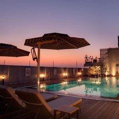 Отель Fortune Select Metropolitan бассейн фото 3