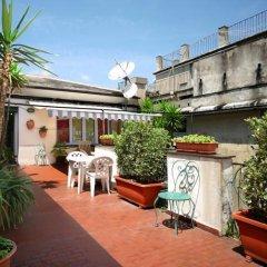 Hotel Cairoli Генуя