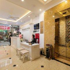 Отель Hanoi Old Centre Hotel Вьетнам, Ханой - отзывы, цены и фото номеров - забронировать отель Hanoi Old Centre Hotel онлайн спа фото 2
