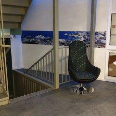 Отель Brygga Gjestehus спа фото 2