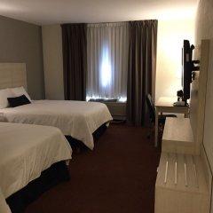Отель Casa Grande Delicias комната для гостей фото 2