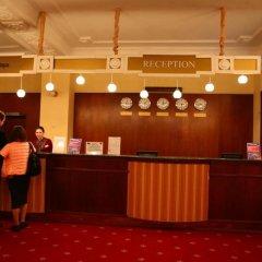 Гостиница Приморская интерьер отеля
