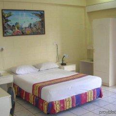 Отель Grand Melanesian Hotel Фиджи, Вити-Леву - отзывы, цены и фото номеров - забронировать отель Grand Melanesian Hotel онлайн комната для гостей фото 3
