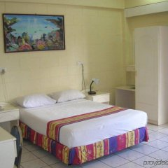 Grand Melanesian Hotel комната для гостей фото 3