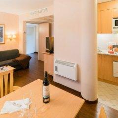 Отель Citadines Kurfurstendamm Berlin Берлин комната для гостей фото 5