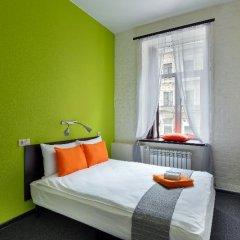 Station S13 Hotel 3* Стандартный номер с различными типами кроватей фото 2
