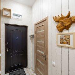 Апартаменты More Apartments na Avtomobilnom 58A (2) Красная Поляна сауна фото 3