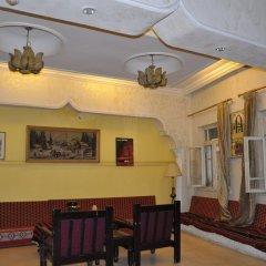Отель New Park Hotel Иордания, Амман - отзывы, цены и фото номеров - забронировать отель New Park Hotel онлайн питание