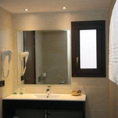 Отель Petit Palau Испания, Бланес - отзывы, цены и фото номеров - забронировать отель Petit Palau онлайн ванная фото 2