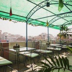 Отель Backyard Hotel Непал, Катманду - отзывы, цены и фото номеров - забронировать отель Backyard Hotel онлайн фото 2