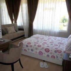River Boutique Hotel Сиде комната для гостей фото 2