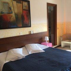 Отель La Pace Италия, Милан - отзывы, цены и фото номеров - забронировать отель La Pace онлайн комната для гостей