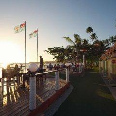 Отель Nanuya Island Resort фото 2