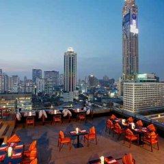 Отель Centara Watergate Pavillion Hotel Bangkok Таиланд, Бангкок - 4 отзыва об отеле, цены и фото номеров - забронировать отель Centara Watergate Pavillion Hotel Bangkok онлайн фото 9