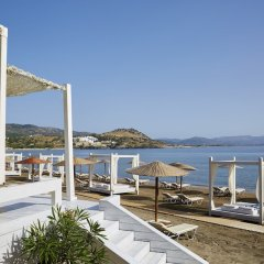 Lindos Blu Luxury Hotel & Suites - Adults Only фото 5