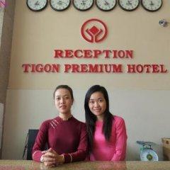 Отель Tigon Premium Hotel Вьетнам, Хюэ - отзывы, цены и фото номеров - забронировать отель Tigon Premium Hotel онлайн фото 5