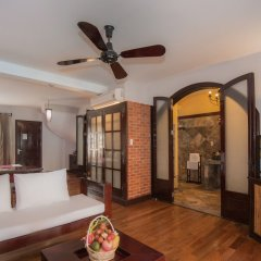 Отель le belhamy Hoi An Resort and Spa комната для гостей фото 5