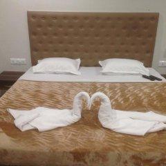 Отель The Ambassador Inn комната для гостей фото 5