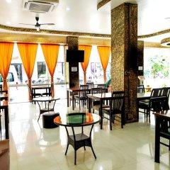 Sharaya White Hotel фото 5