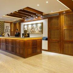Отель Ambassador by ACE Hotels Непал, Катманду - отзывы, цены и фото номеров - забронировать отель Ambassador by ACE Hotels онлайн интерьер отеля