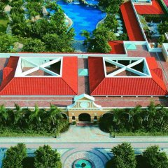 Отель Grand Lapa, Macau спортивное сооружение