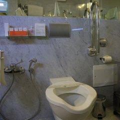 Отель Santa Marta Suites Милан ванная фото 2