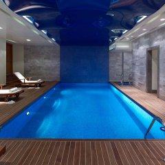 Pera Palace Hotel бассейн