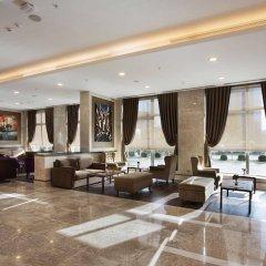 Отель Dedeman Bostanci интерьер отеля