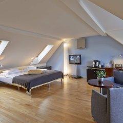 Sorell Hotel Seefeld комната для гостей фото 6