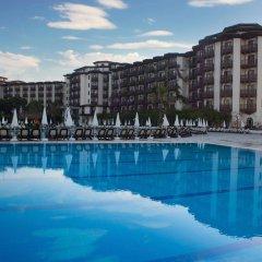 Letoonia Golf Resort Турция, Белек - 2 отзыва об отеле, цены и фото номеров - забронировать отель Letoonia Golf Resort онлайн бассейн