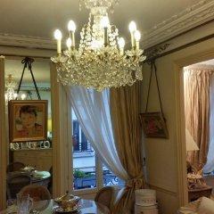 Отель B&B Legendre Франция, Париж - отзывы, цены и фото номеров - забронировать отель B&B Legendre онлайн спа