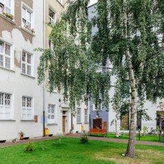 Отель Apartamenty Przytulne Piwna 19-21 с домашними животными