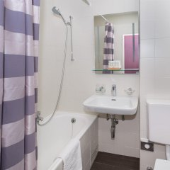 Hotel Les Nations ванная фото 2