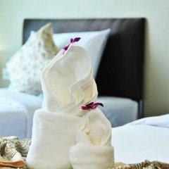 Отель AM Surin Place в номере