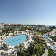 Отель Side Corolla бассейн фото 2