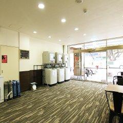 ECFA Hotel Ximen фитнесс-зал