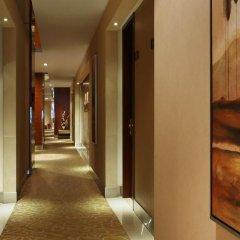 Отель Caa Holy Sun (ex.days Luohu) Шэньчжэнь интерьер отеля