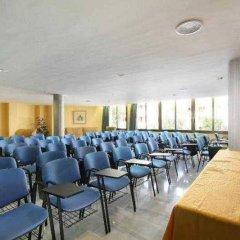 Отель Aparthotel Flora Испания, Полленса - 1 отзыв об отеле, цены и фото номеров - забронировать отель Aparthotel Flora онлайн помещение для мероприятий