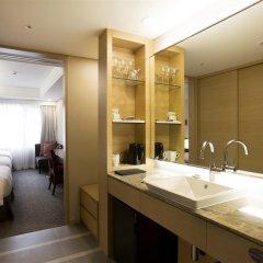Best Western Premier Seoul Garden Hotel ванная