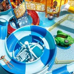 Narcia Resort Side Турция, Сиде - отзывы, цены и фото номеров - забронировать отель Narcia Resort Side - All Inclusive онлайн бассейн фото 3