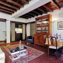 Апартаменты Trevi Fountain Apartments комната для гостей фото 4