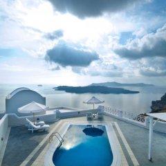 Отель Celestia Grand Греция, Остров Санторини - отзывы, цены и фото номеров - забронировать отель Celestia Grand онлайн фото 5