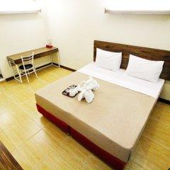 Отель AC Sport Village комната для гостей
