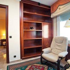 Отель Pg Gràcia - Valencia удобства в номере
